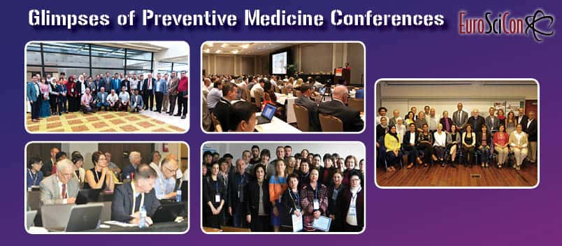 10th Edition of International Conference on Preventive