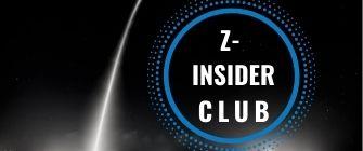 Be a Z Insider