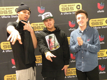 kalin and myles meet greet 2015