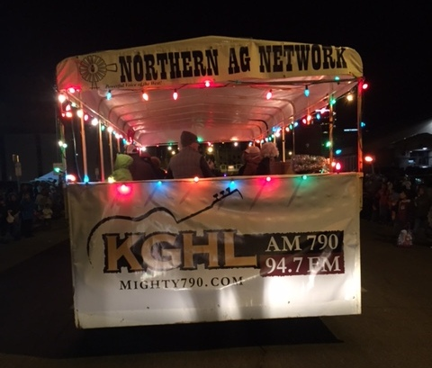 Kghl Montana S Mighty 790 Radio Station Southern