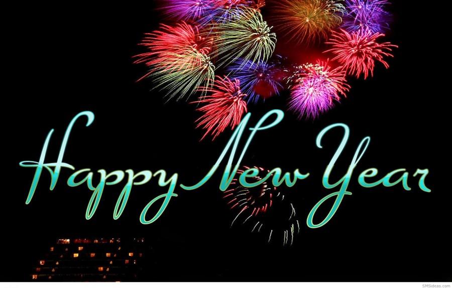 Happy New Year! | KGHL