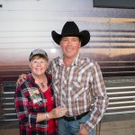 Sweet Sue with Clay Walker