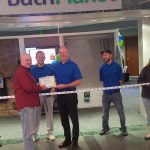 Billings Chamber of Commerce Ribbon Cutting