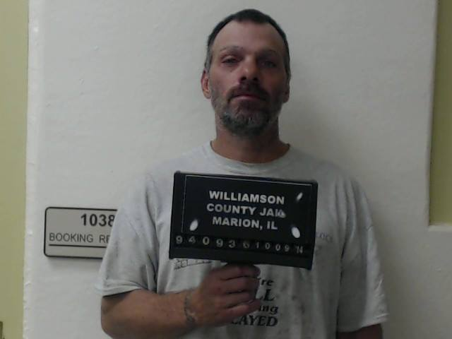 Fugitive Sex Offender Caught In Williamson County | WJPF