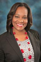 State Senator Kimberly Lightford (D-Maywood)
