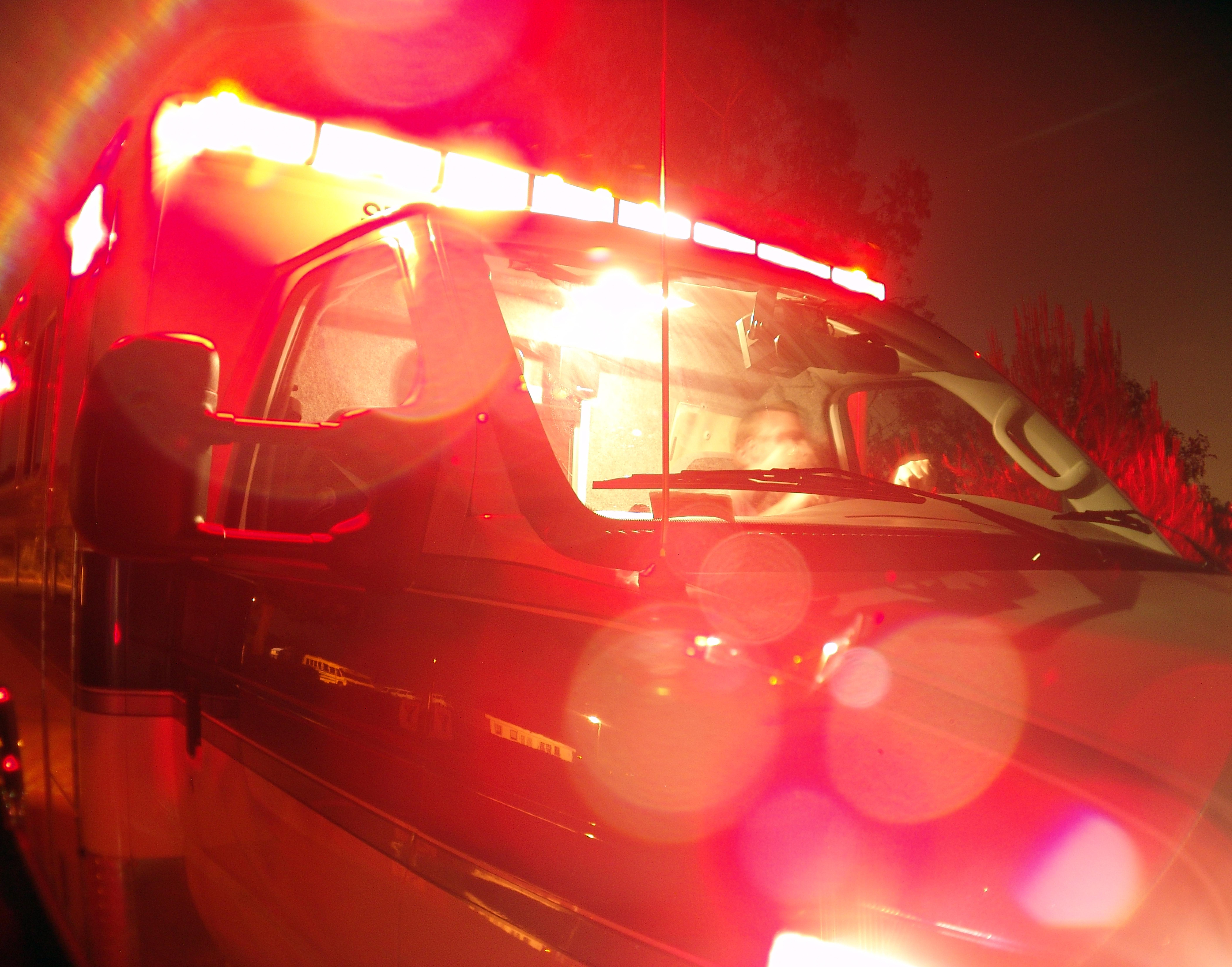 Semi-trailer strikes, seriously injures Illinois trooper