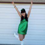 IMG_3785: Penny Pingleton from HAIRSPRAY LIVE!!