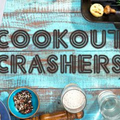 Cookout Crashers!