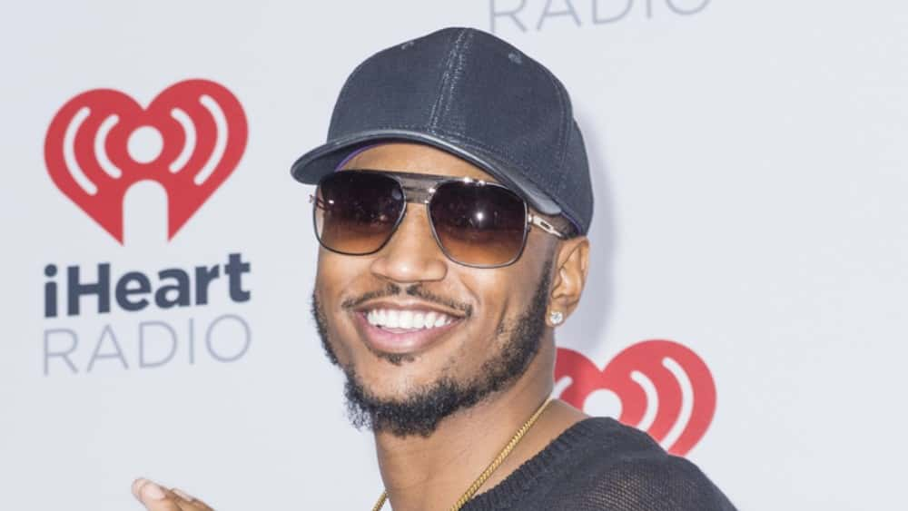 Trey Songz Teams Up With Chris Brown For New Song | WJMZ