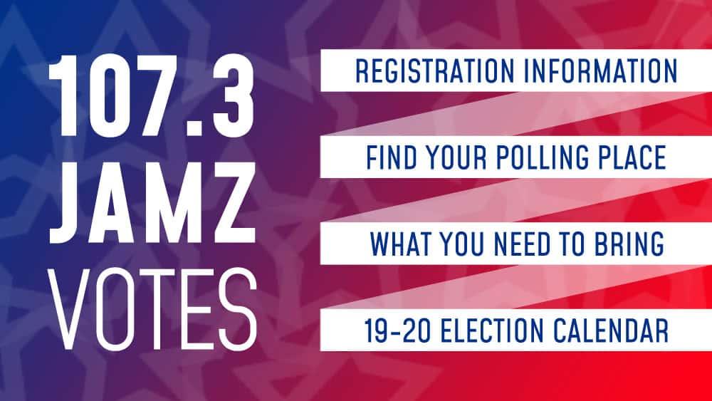 107.3 JAMZ VOTES!