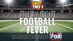 Friday Night Football Fever!
