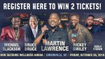 Win tickets to see Martin Lawrence