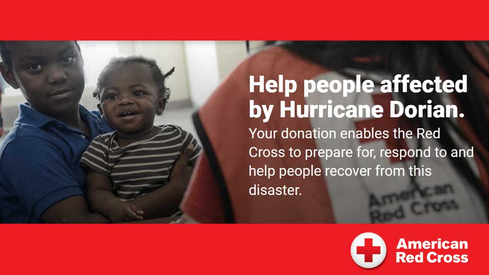 Help the victims of Hurricane Dorian | HOT 98 1 | WHZT-FM