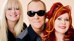 The B-52s Live at The Peace Center - 11/8