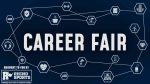 Career Fair on May 28, 2019!