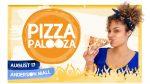 Pizzapalooza!