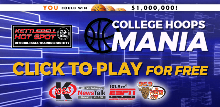 College Hoops Mania - PLAY HERE