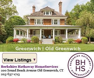Old Greenwich Brand Ad