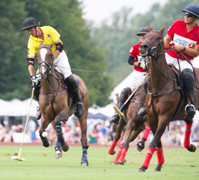 McLaren Greenwich gets the better of Turkish Airlines during the East Coast Opens semifials. (John Ferris Robben photo)