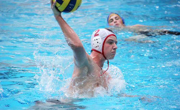 The Greenwich High School water polo team went 3-1 last weekend in the Battle of the Beltways.