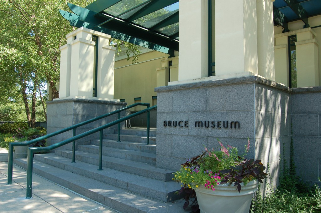 The Bruce Museum,  which last expanded  in  1992, announced  its plans  for a proposed expansion last week.