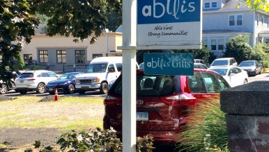 Abilis, a human services organization located in Greenwich, was one of many local non-profits to be recommended funds from the Community Development Block Grant Program (CDBG)