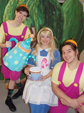 Alice-in-Wonderland