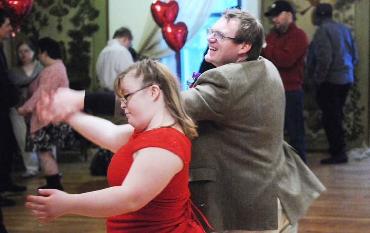 Abilis To Host Valentine S Day Dance