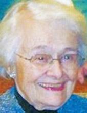 Obituary: Barbara Kneen