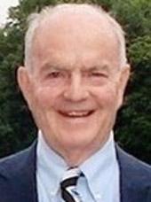 Obituary: Dennis McDade