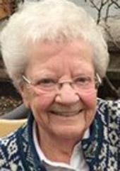 Obituary: Marian Hurley