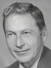 Obituary: Walter Burke