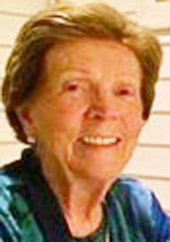 Obituary: Berniece Heck
