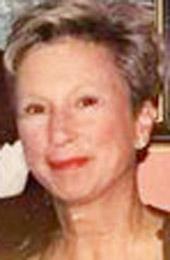 Obituary: Christine Ness