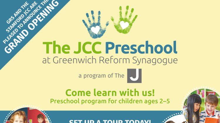 greenwich preschool greenwich reform stamford jcc opening new preschool 599