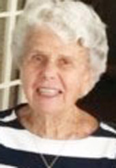 Obituary: Margaret Klumpp