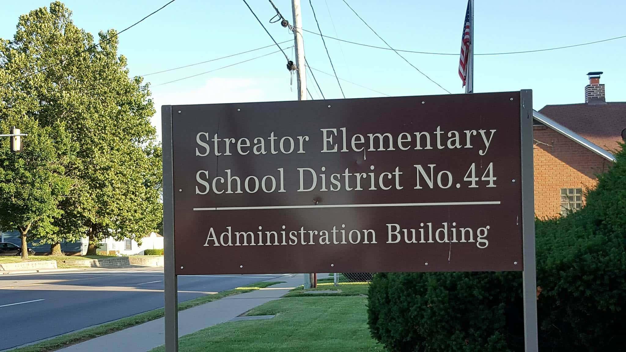 Streator Elementary District 44