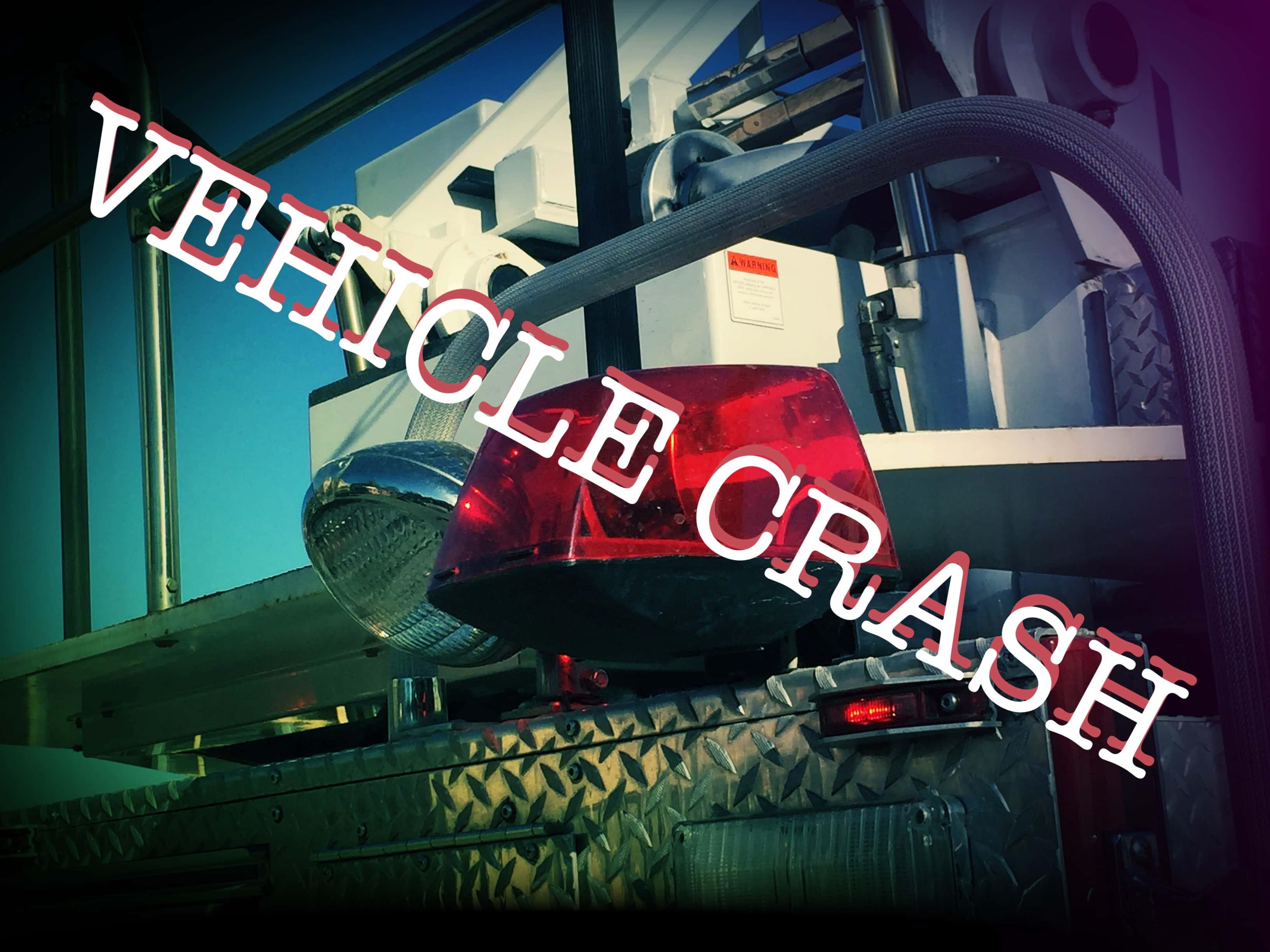 Car Crash accident vehicle collision highway road street
