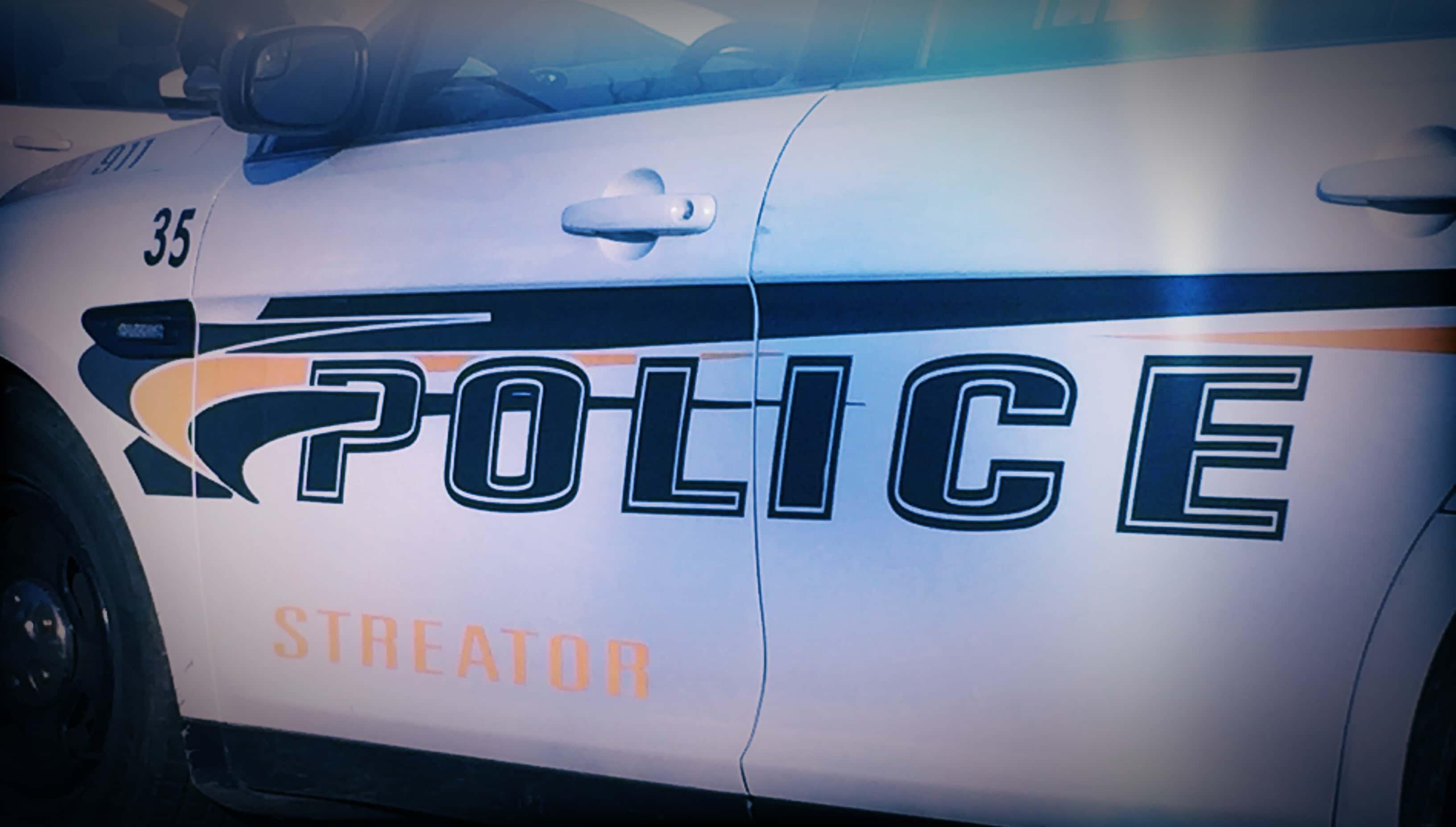 Streator Illinois Police Department