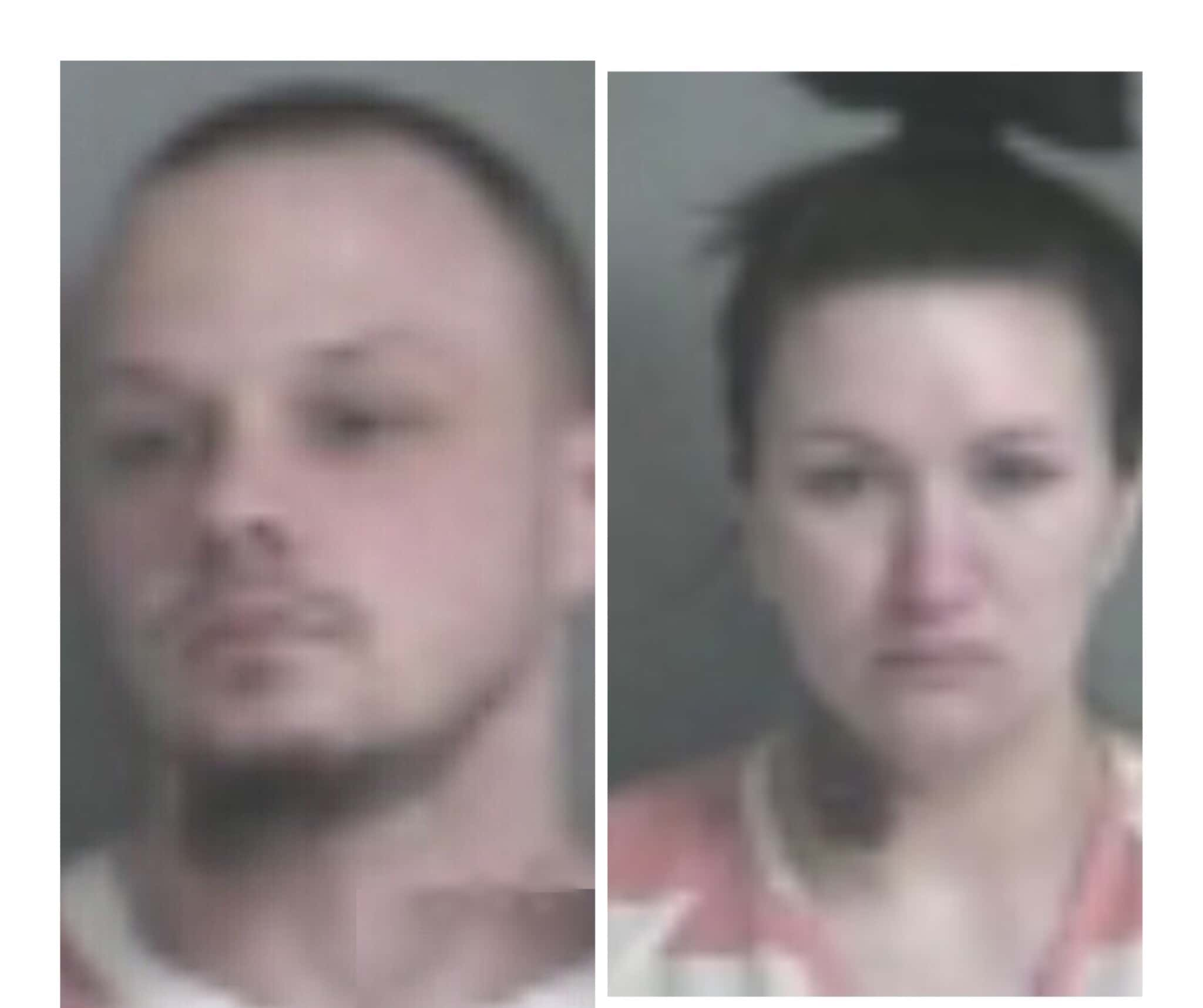 Earlville Pair Arrested on Heroin Charges | WGLC