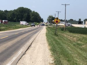 Elgin Man Dies After Motorcycle Accident in Northern LaSalle