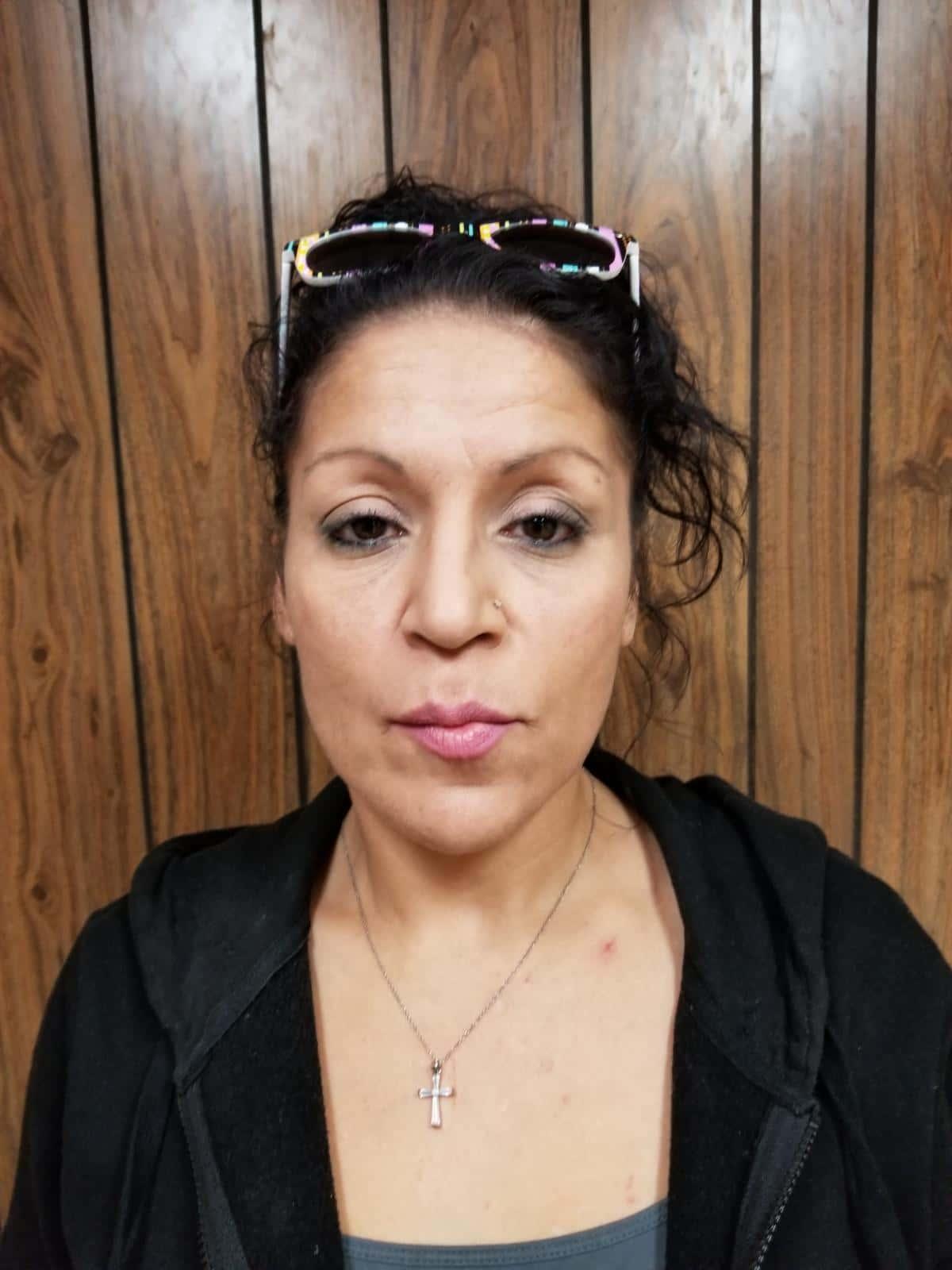 Mendota Woman Arrested on Drug Charge | WGLC