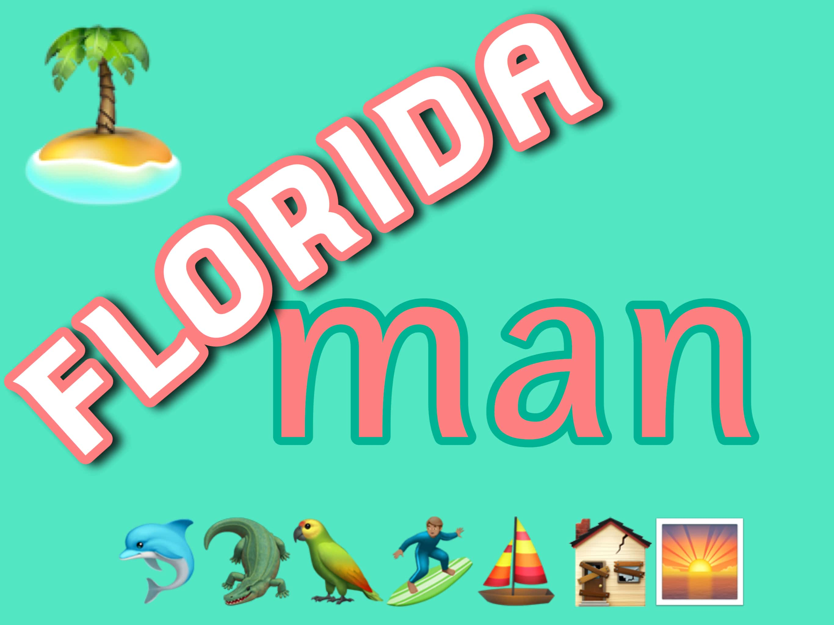 Florida man breaks into home, cooks breakfast, tells