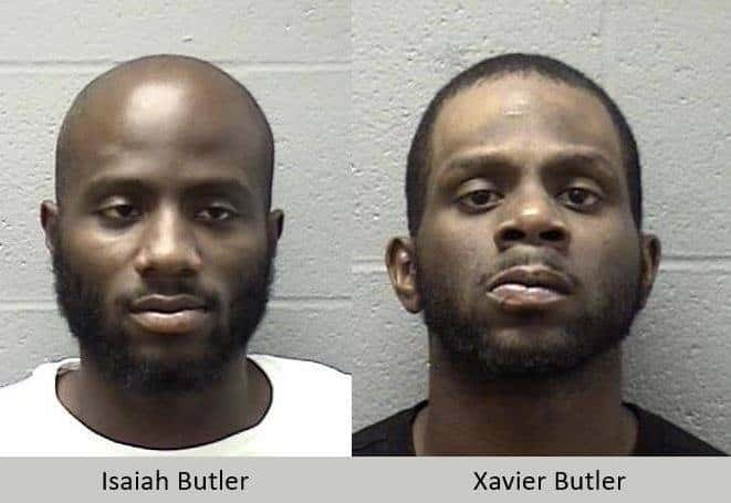 Brothers wanted in fatal Elgin shooting in custody, charged | WALS