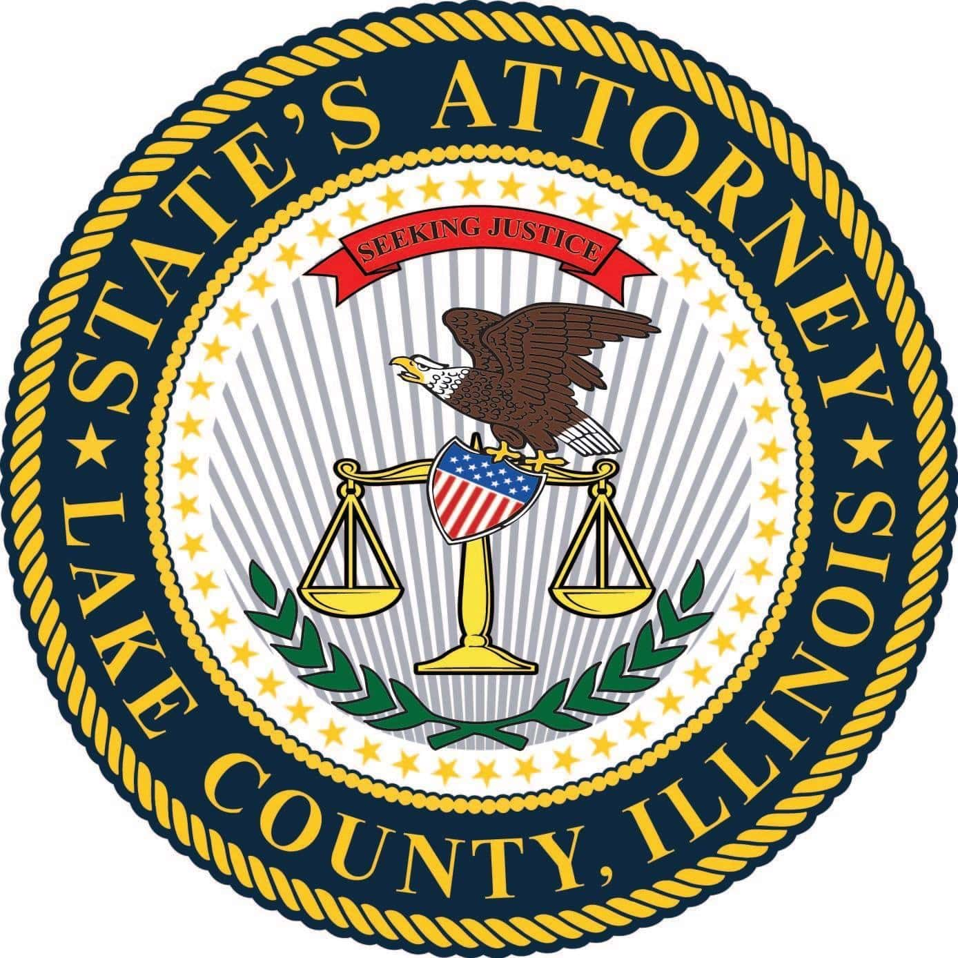 Lake County State's Attorney Office