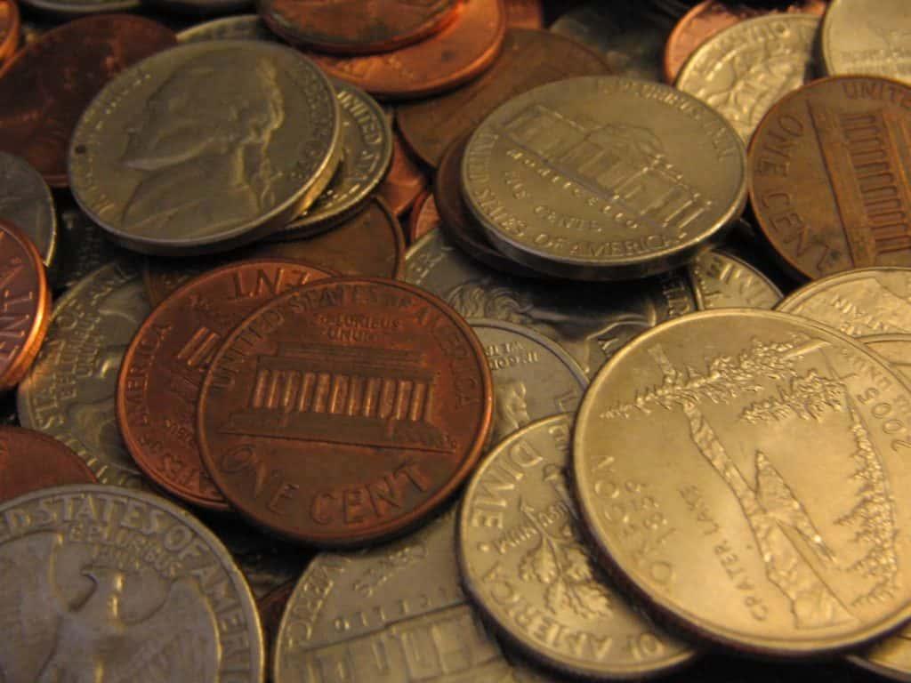 national coin shortage 2020