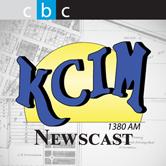 1380 KCIM Newscast