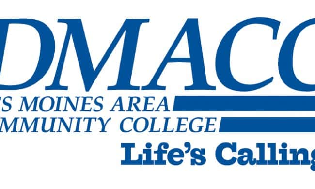 dmacc carroll campus hosting excel courses