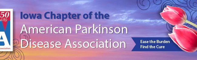 Carroll Area Parkinson Group Schedules Event During ...