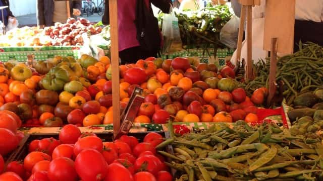 Vendors sought for new Farmers Market in Ovid
